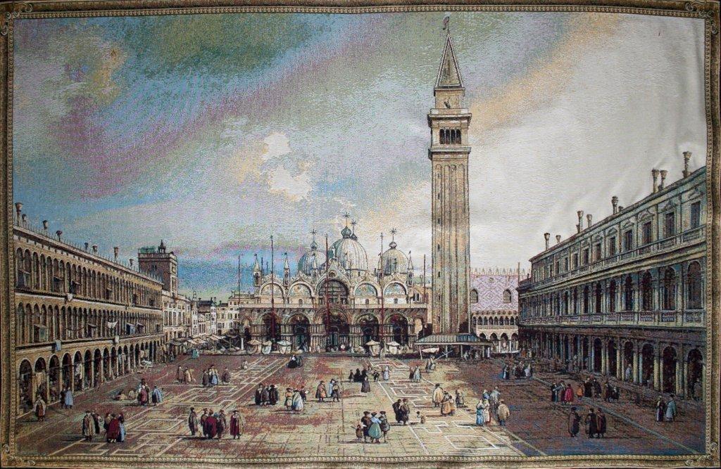 Z718 – Piazza San Marco