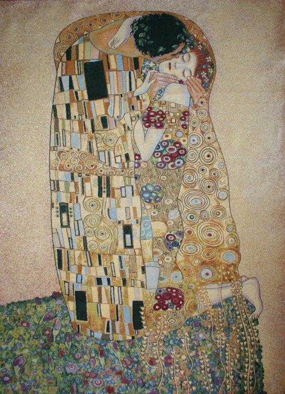 L785 – Bacio Klimt