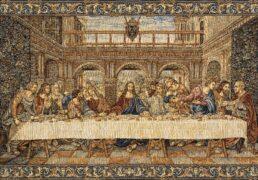65 - Z150 - 65x110 46x65 65x165 -Ultima cena - L.Da Vinci